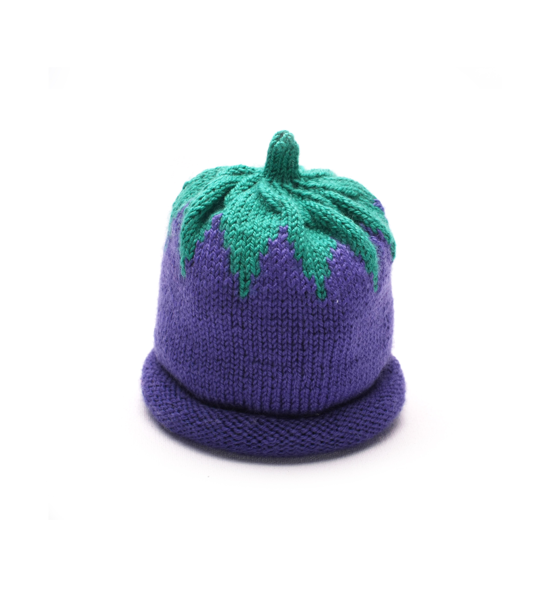 Blueberry Hat 1048