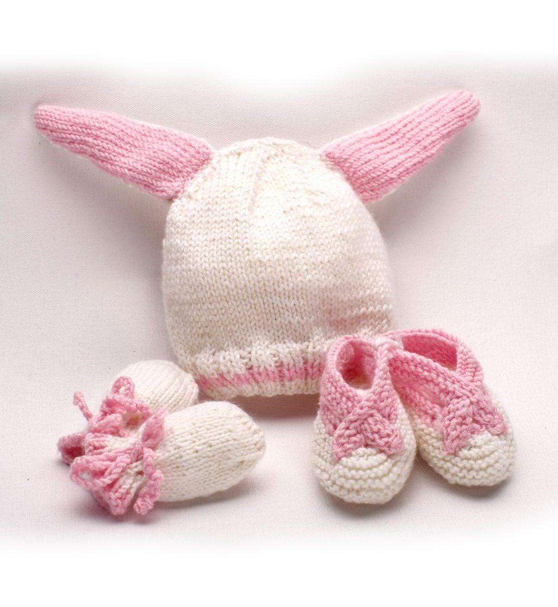 Little Bunny Hat 1050