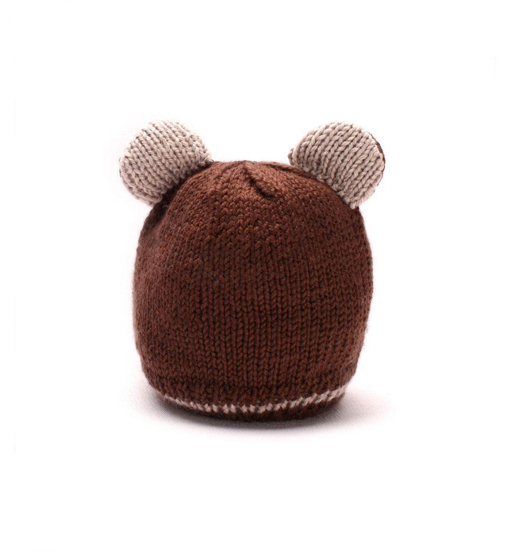Cute Teddy Bear Hat 1047