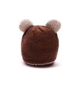 Cute Teddy Bear Hat 1047