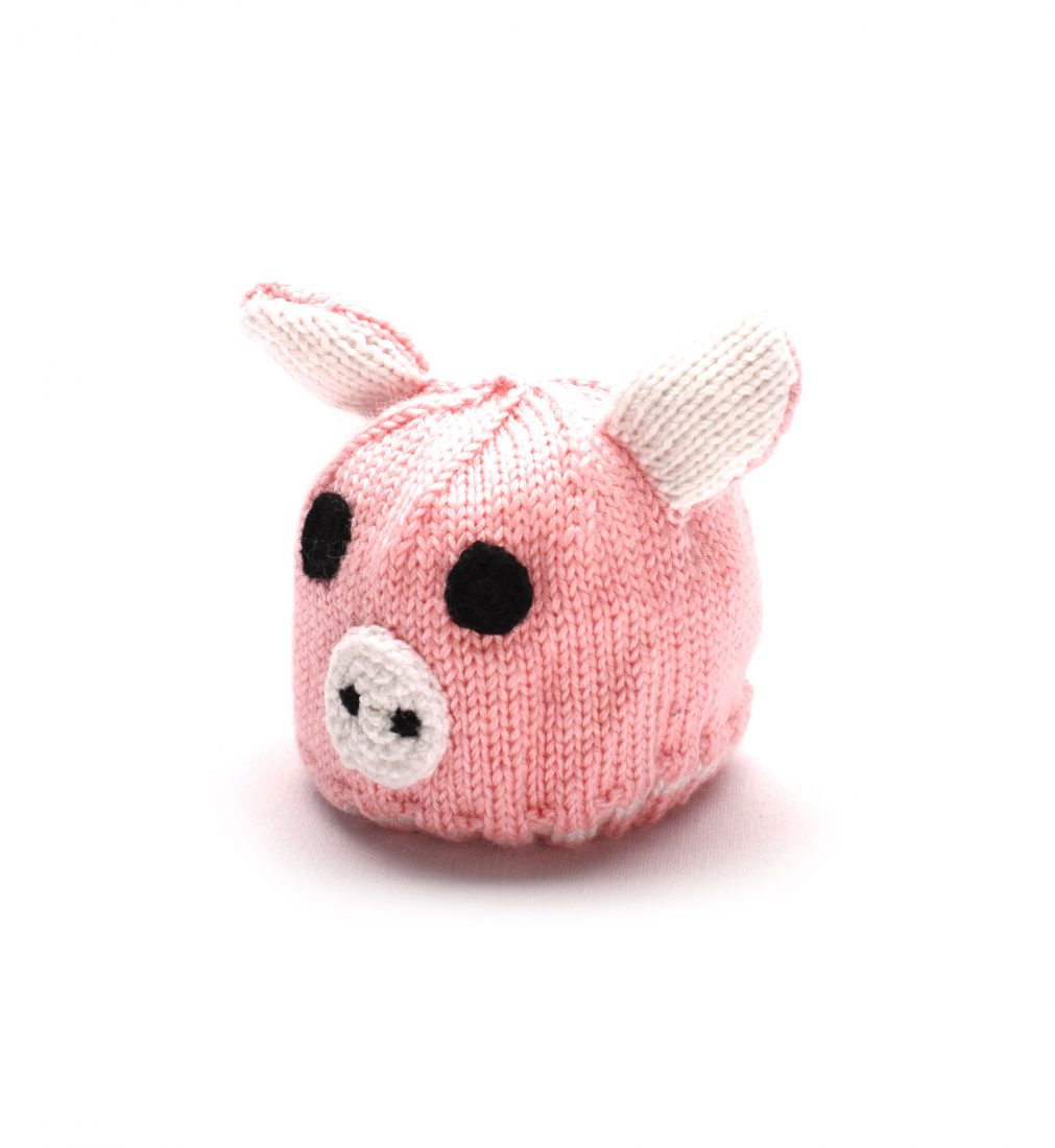 The Little Pig Hat 1049