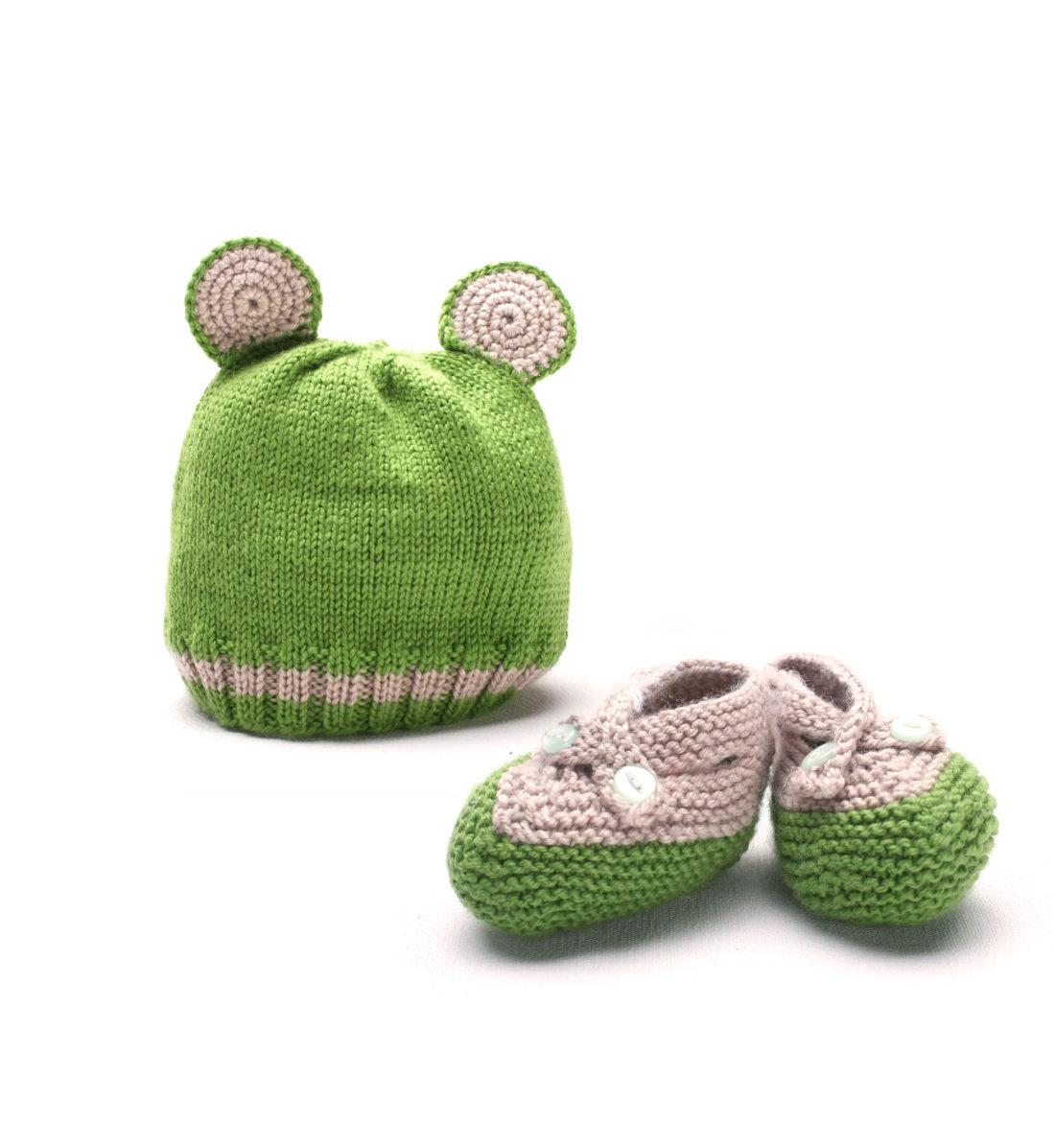 1015 Frog set