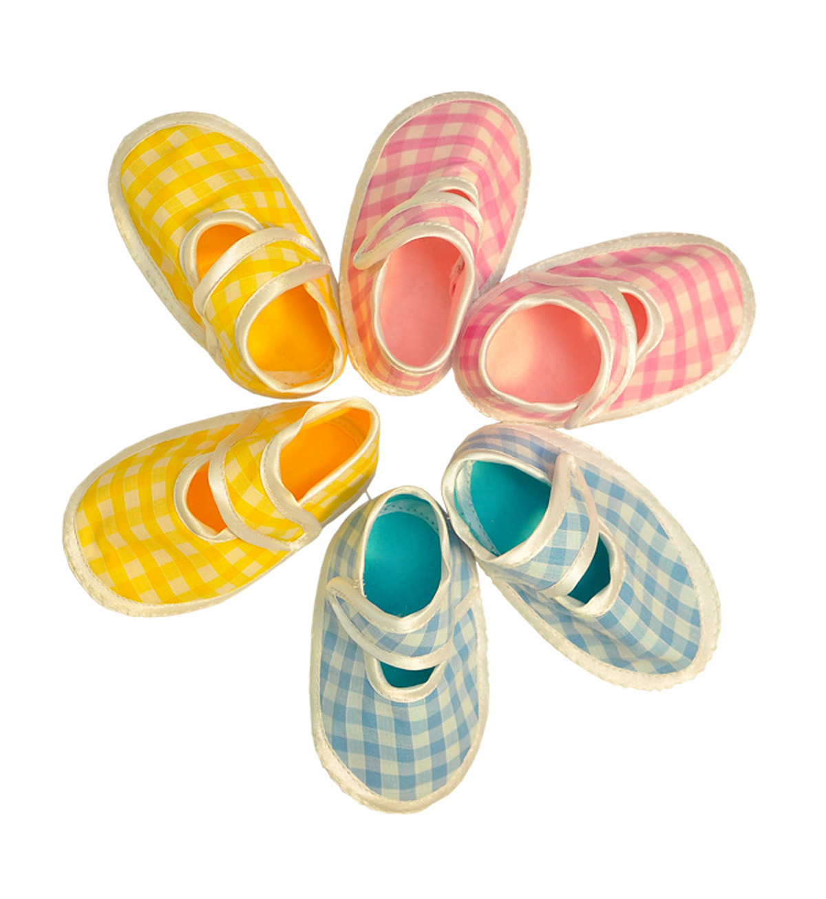 1054 Adorable Baby Shoes 1