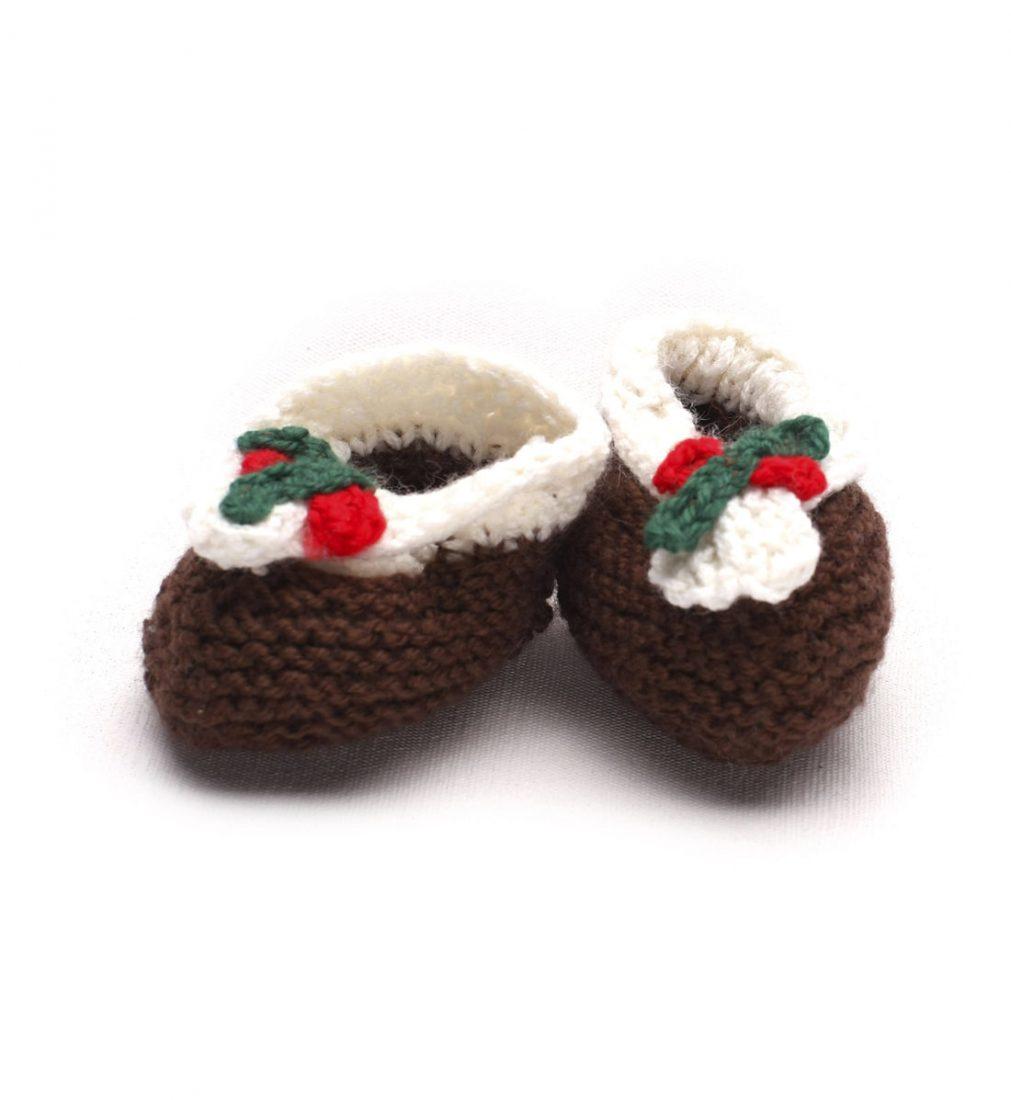 1063 Christmas Pudding