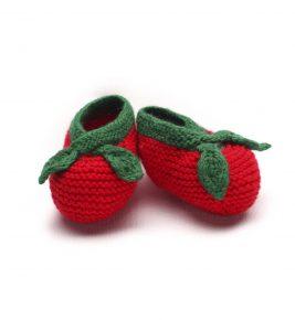 1063 Red/Tomato