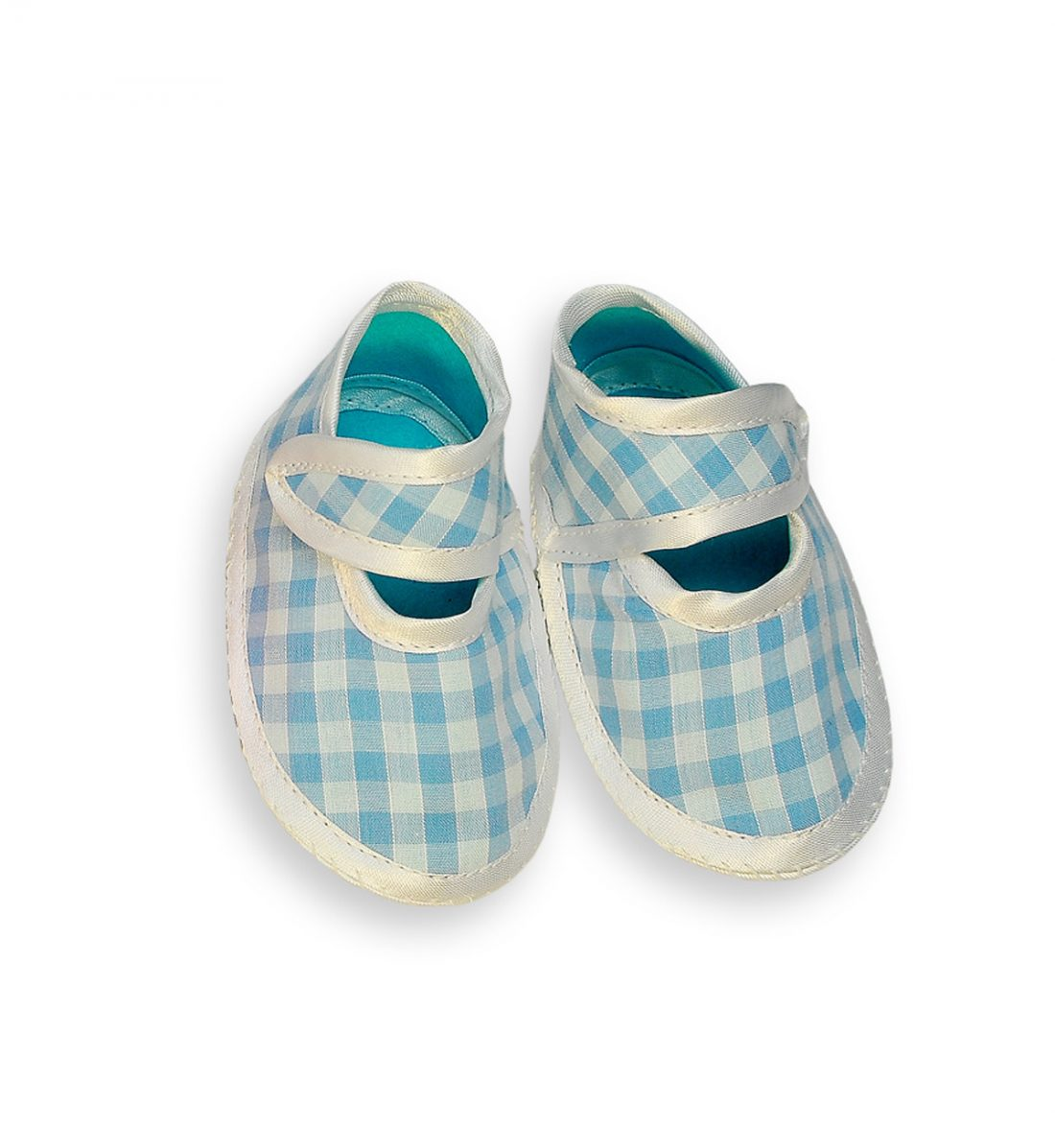 Blue 1054 Adorable Baby Shoes