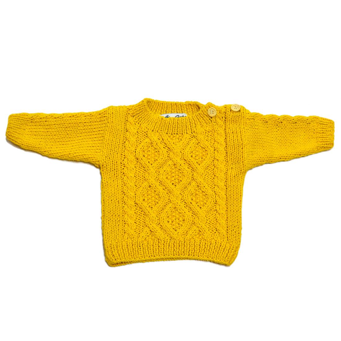 yellow-cotton-jumper